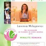 Invitatie Winalite România