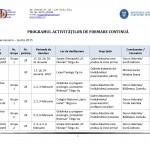 CCD Program activitati_2015