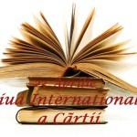 Ziua bibliotecarului din România/Ziua mondială a cărții și drepturilor de autor
