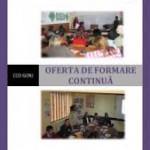 Selectie de formatori, an scolar 2016 – 2017