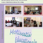 "Materiale pentru revista CCD ""Motivatii educationale"""