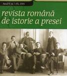 Invitatie – Congresul international de istorie a presei, Arad, 2018.