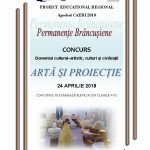 AFIS BRANCUSI 2018