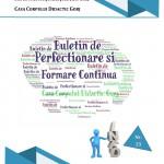 Buletinul de Perfectionare si Formare Continua – an scolar 2020-2021